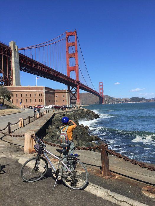 SAN FRANCISCO LA MARINA