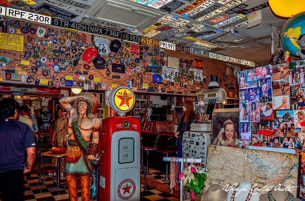 Hackberry General Store Ruta 66